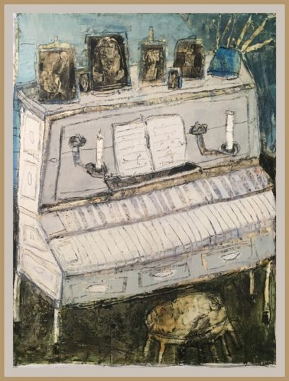 Ivory Mayke Sassen Nouvelles oeuvres New Artwork