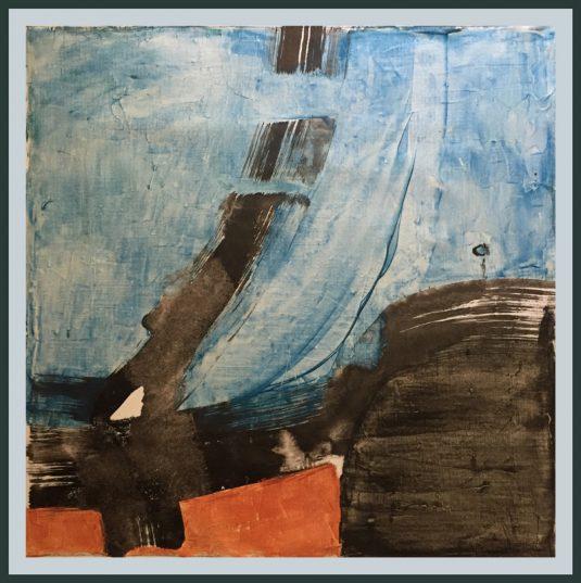Le Jour se Lève Mayke Sassen Nouvelles oeuvres New Artwork