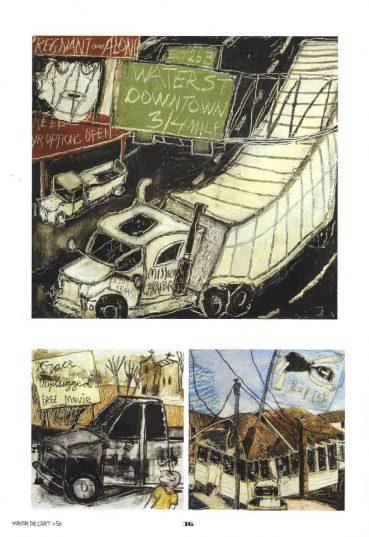 """Miroir de l'Art """"Made In States"""" Mayke Sassen"""