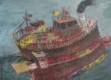 Mindelo Ferry